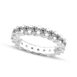 1.85 ct Mémoire Diamond Ring
