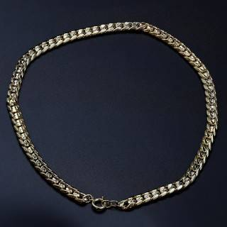 14 Karat Gold Necklace