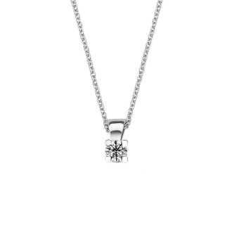 0.10 ct Solitaire Diamond...