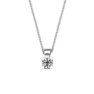 0.15 ct Solitaire Diamond...