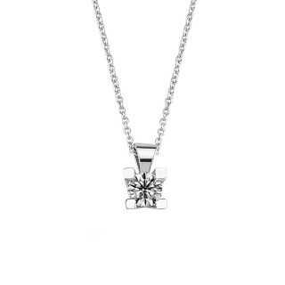 0.25 ct Solitaire Diamond...