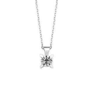 0.30 ct Solitaire Diamond...
