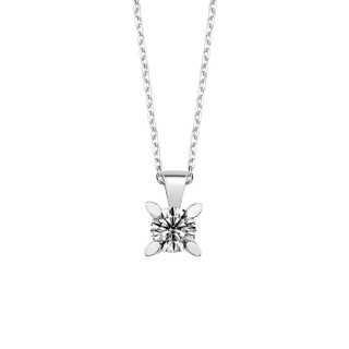 0.35 ct Solitaire Diamond...