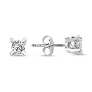 0.60 ct Solitaire Diamond...