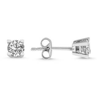 0.90 ct Solitaire Diamond...